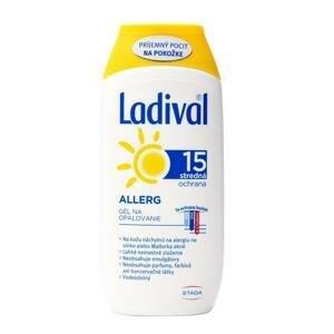 Ladival Alllerg gel SPF15 200 ml