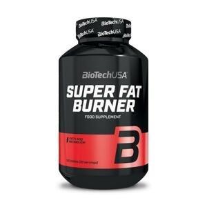BioTech USA Super Fat Burner 120 tabliet