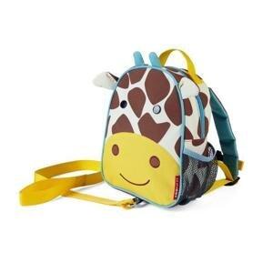 Zoo Batôžtek Mini - Žirafa 1+ 1 kus