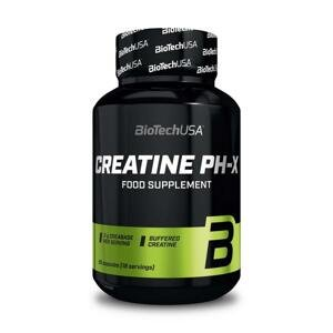Biotech USA Creatine pH-X 90 kapsúl
