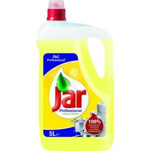Jar prostriedok na umývanie riadu Lemon 5 l