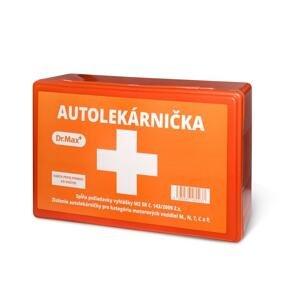 Dr.Max AUTOLEKÁRNIČKA 1 ks