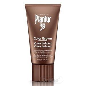 Plantur 39 Color Brown balzam 150 ml