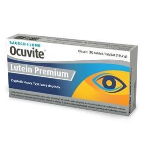 Ocuvite Lutein Premium 30 tabliet
