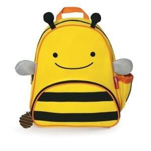 Skip Hop Zoo batoh Včelka žltý