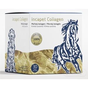 Incapet Collagen prášok vo vrecúškach 30X3 g (90 g)