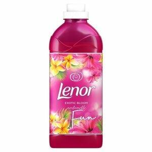 Lenor Sparkling Bloom & Yellow Poppy 47 PD 1420 ml