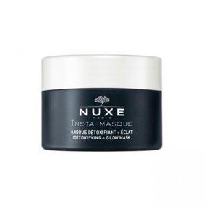 NUXE Detoxikačná a rozjasňujúca maska 50 ml