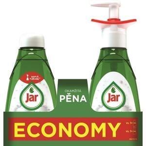 Jar Pena s pumpou 1×350 ml + 1×375 ml, sada na umývanie riadu
