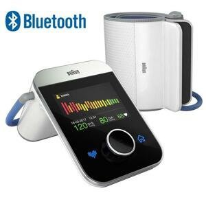 BRAUN BUA7200 ramenný tlakomer 1×1 ks, monitor krvného tlaku