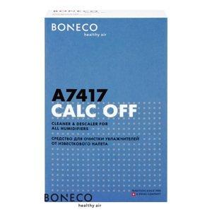 BONECO - A7417 Čistiaci prípravok CalcOf 3 kusy