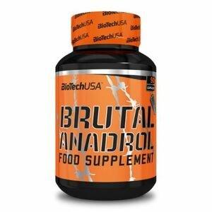 BioTech USA Brutal Anadrol 90 tabliet