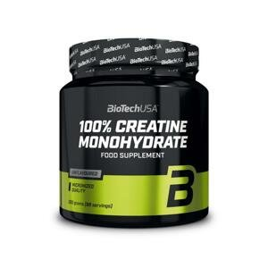Biotech USA 100 Creatine Monohydrate 300 g
