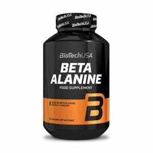 BioTech USA Beta Alanine 90 kapsúl
