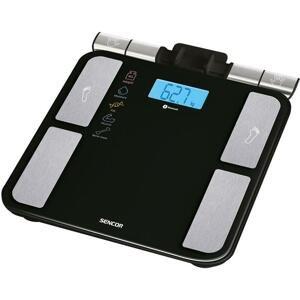 SENCOR osobná váha SBS 8800bk 1 KUS