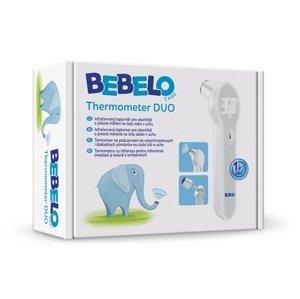 BEBELO Thermometer DUO 1 ks