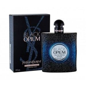 Black Opium Intense 90 ml -Parfémovaná voda