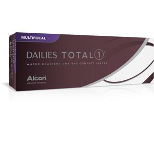 DAILIES TOTAL 1 Multifocal 90 kusov - jednodenné