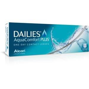 DAILIES AquaComfort Plus 30 kusov - jednodenné