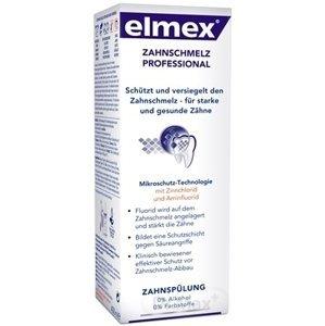 ELMEX ENAMEL PROFESSIONAL ÚSTNA VODA (inov.2020) 1x400 ml