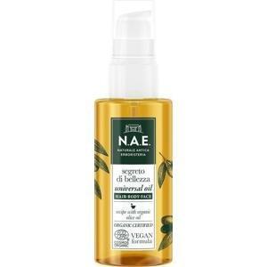 N.A.E. vlasový olej Segreto di Belezza CosmOrg 1×75 ml, vlasový olej