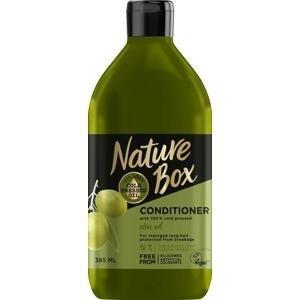 Nature Box kondicionér Oliva 1×385 ml, kondicionér