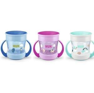 Nuk hrnček Mini Magic Cup 160ml ružová