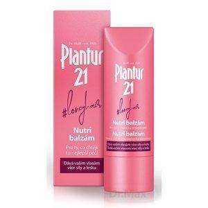 Plantur 21 longhair Nutri balzám 175 ml