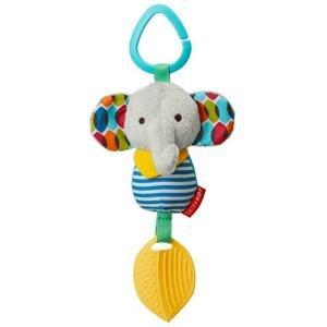 Skip Hop hračka na C krúžku Bandana Buddies Malý slon