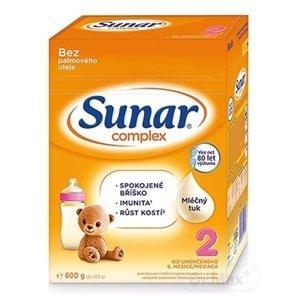 Sunar Complex 2 600 g