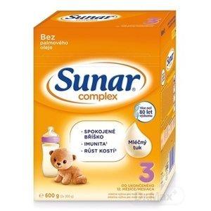 Sunar Complex 3 600 g