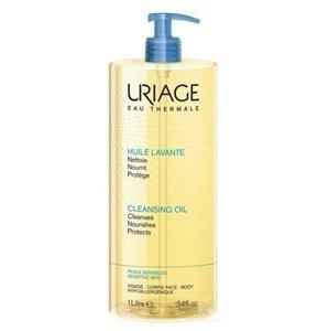 URIAGE Sprchovací olej pre citlivú pokožku 1x1000 ml