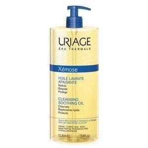 URIAGE XÉMOSE Sprchový olej pre veľmi suchú až atopickú pokožku 1x1000 ml