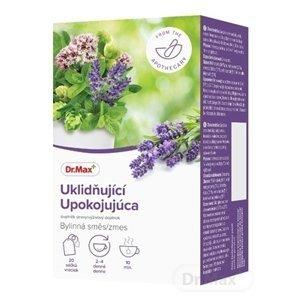 Dr.Max Upokojujúca bylinná zmes nálevové vrecúška (inov.2020) 20x1,5 g (30 g)