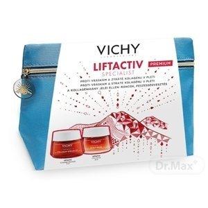 Vichy Liftactiv specialist XMas 2020 denný krém 50 ml + pleťová maska 50 ml darčeková sada