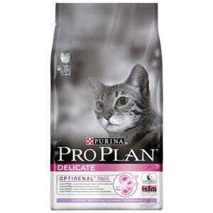 Purina Pro Plan Cat Delicate Turkey 1,5 kg