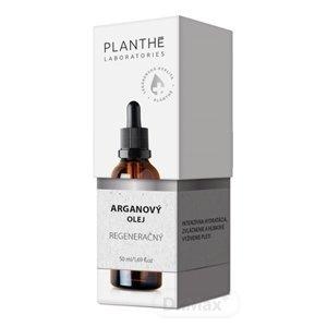 Planthe Arganový olej regeneračný 50 ml