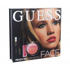 GUESS Look Book Face 1 set - darčekové balenie
