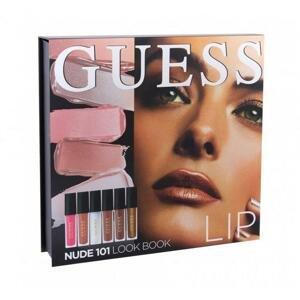 GUESS Look Book Lip 1 set - darčekové balenie