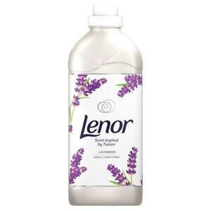 Lenor Lavender Inspired by Nature aviváž 1,38 l 46 PD