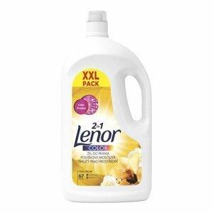 Lenor Gold Orchid tekutý prací prostriedok 3,685 l 67 PD