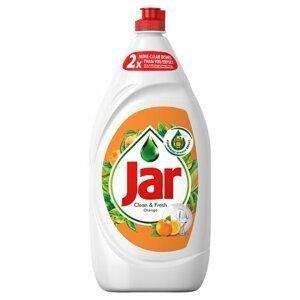 JAR ORANGE&LEMONGRASS 1350ML 1×1350 ml, čistiaci prostriedok na riad