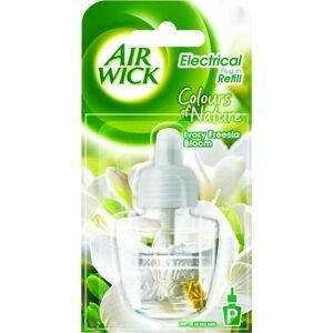 Air Wick Electric náplň Biele kvety frézie 19 ml