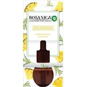 Air Wick Botanica Electric náplň Svieži ananás a tuniský rozmarín 1 kus / 19 ml