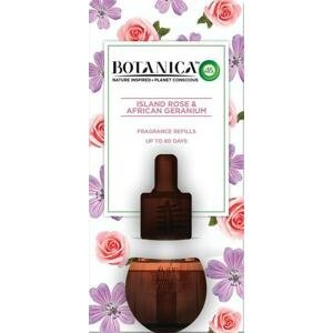 Air Wick Botanica Electric náplň Ruža 1 kus / 19 ml