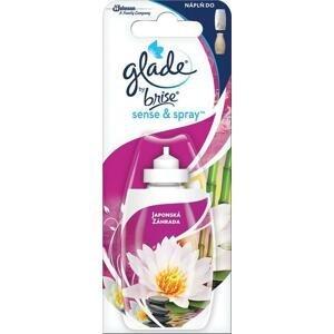 Glade by Brise Sense & Spray Japonská záhrada náplň 18 ml