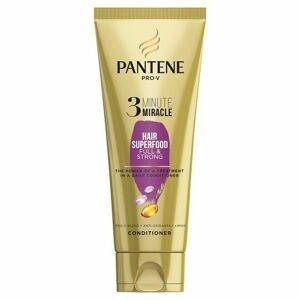 Pantene 3 Min Miracle Hair Superfood 200 ml