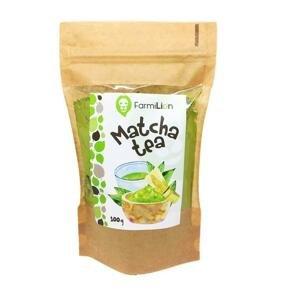 Matcha tea - zelený čaj 1×100 g, matcha čaj