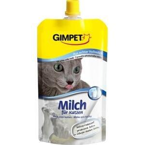 GimCat Cat-Milk mlieko pre mačky 200 ml