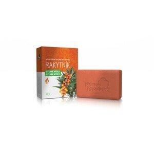 Naturprodukt bylinné mydlo RAKYTNÍK 100 g